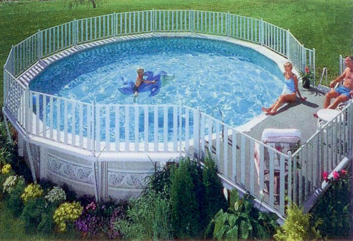 Wilbar Pools - Aquavita Pools – Above Ground/In Ground Sales ...